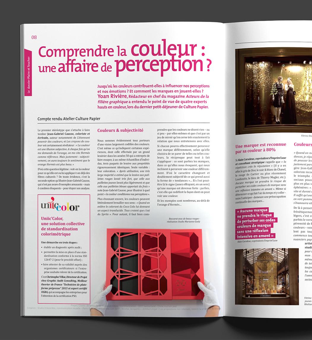 Culture Papier #29 - p08