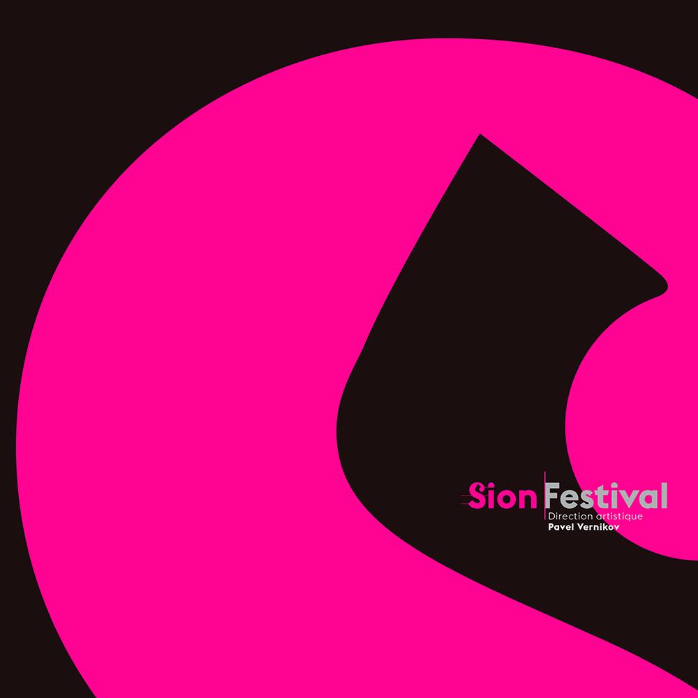 Sion Festival 2019 _ Studio irresistible Agence Si Paris